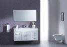 """ארון אמבטיה דגם גולן+ 120ס""""מ.-ניתן לקבל בגדלים נוספים."""
