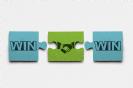 מה ה WINWIN שלכם?