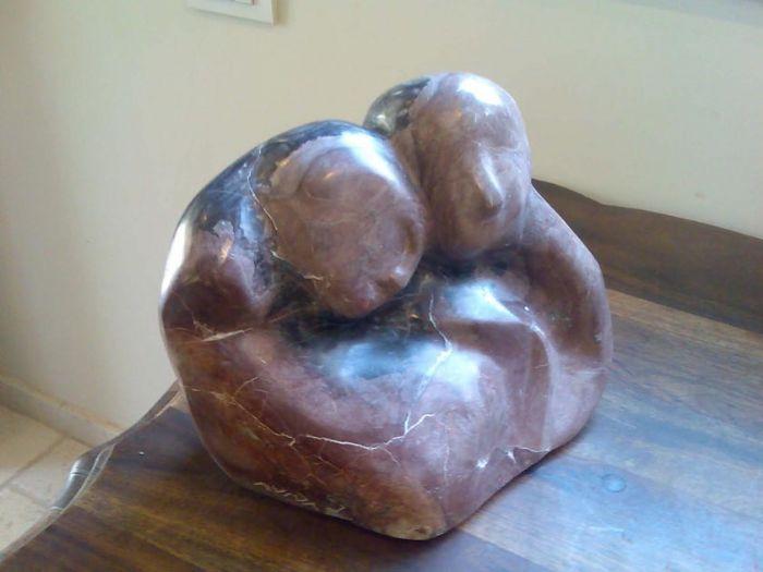 אביבה ברגר - פסלת, ציירת