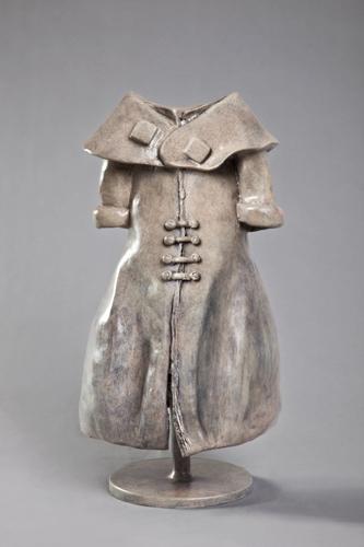 אניטה בירקנפלד - פסלת