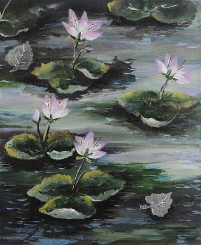 בתיה וייס - ציירת