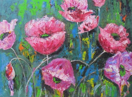 דורית דרור - ציירת