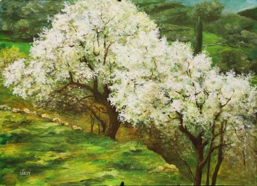 דניאלה פורת - ציירת