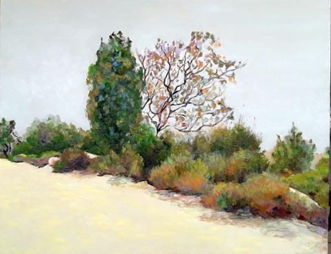 לובה משולם למקוביץ - ציירת