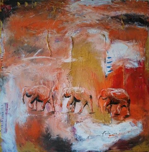 אירית קווטינסקי - ציירת