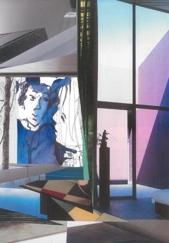 שולה רוזנר - ציירת
