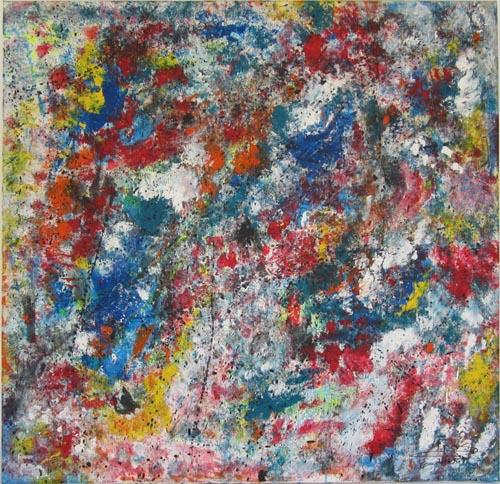 יוסי סתוי - צייר