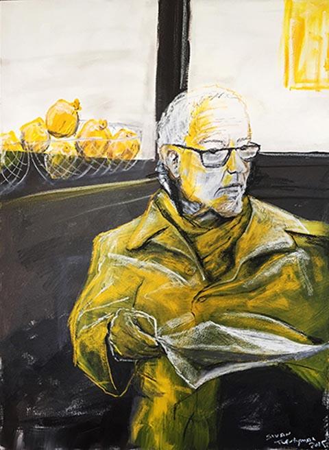 סיון טונטימן - ציירת