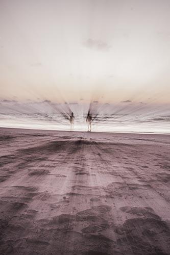 מוטי וגמן - צלם, אמן דיגיטלי