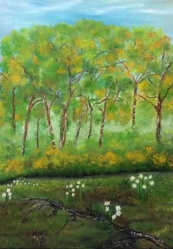 אסתר רותם - ציירת