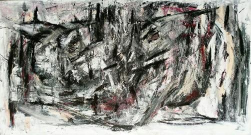 ענת מאור - ציירת