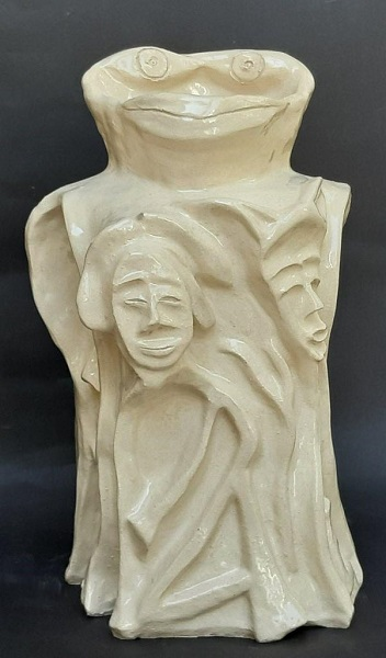 David Gome  - Sculpture