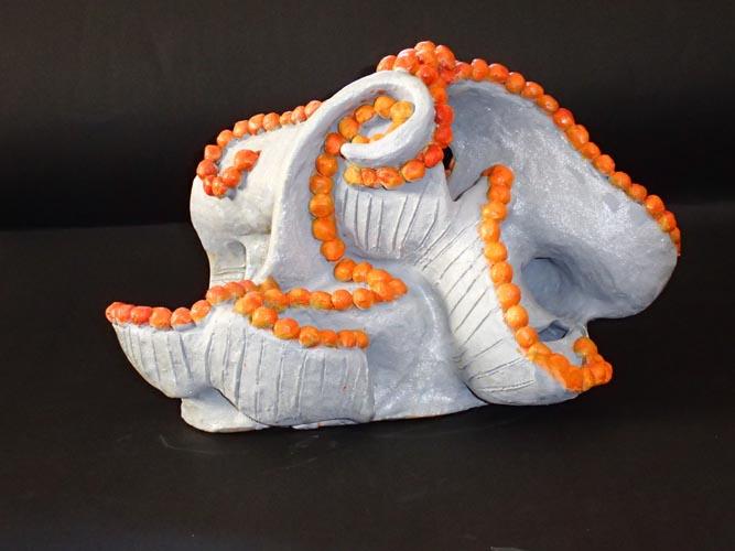 Hana Berger  - Sculpture