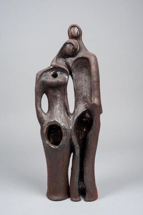Shaul Elbaz  - Sculpture
