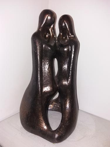 Shaul Elbaz  - Sculpture
