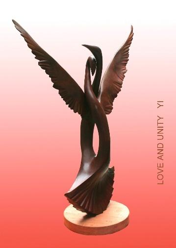 Yefim Shestik  - Sculpture