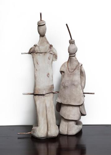 Anita Birkenfeld - Sculpture