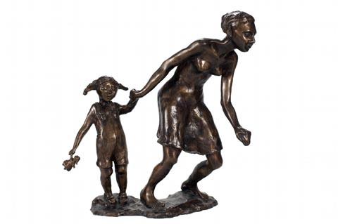 Ita Avidan  -  Sculpture