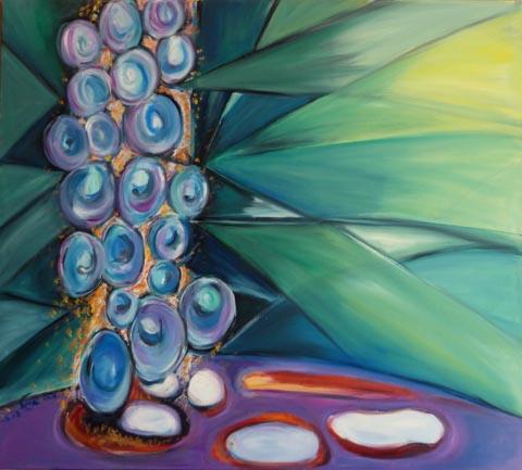 Debbie Eshel  - Painter