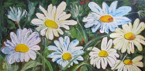Dorit Dror - Painter