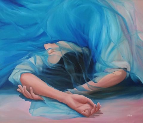 Daniela Porat  - Painter