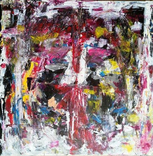 Anat Maor  - Painter