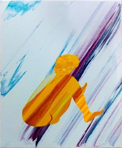 Eduard Almashe  - Painter