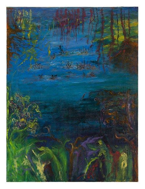 Ilana Ben Arie  - Painter