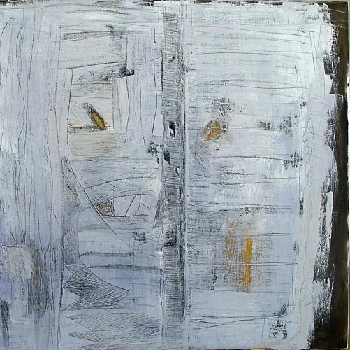 Kaufman Michal - Painter