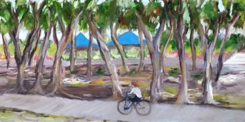 Nava Iee-tal - Painter