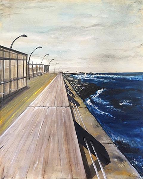 Sivan Twentyman  - Painter
