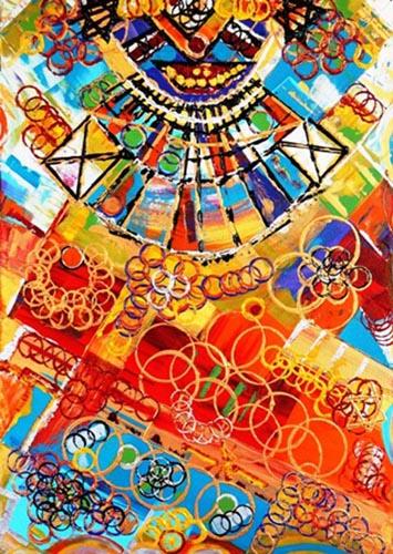 Orna Chic  - Painter