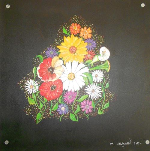 Uri Seligmann - Painter