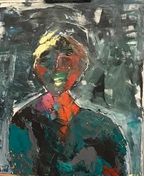 מירי פנאן - ציירת
