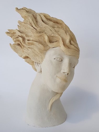 Yael Netanel - Sculpture