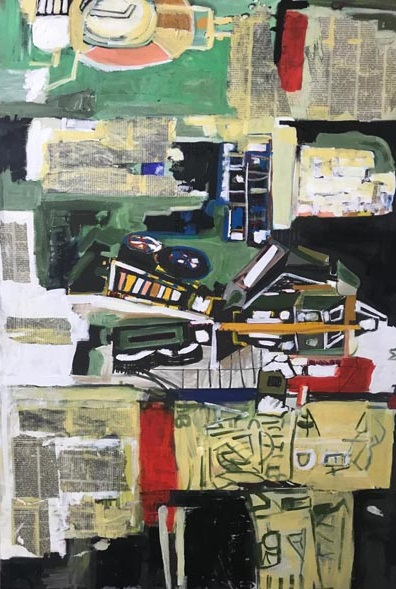 Miri Fanan - Painter