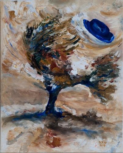Malka Hochberg - Painter