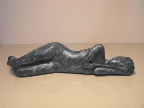 יוסף לוזון - פסל, צייר