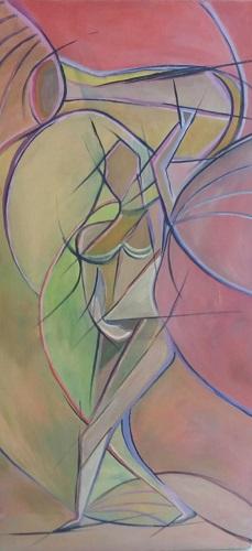 Yosef Luzon - Scupture & Painter