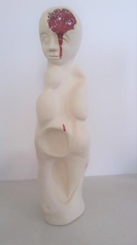 Yosef Luzon - Scupture & Painter