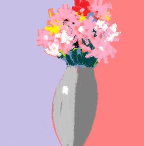 Rachel Nitzhony - Painter
