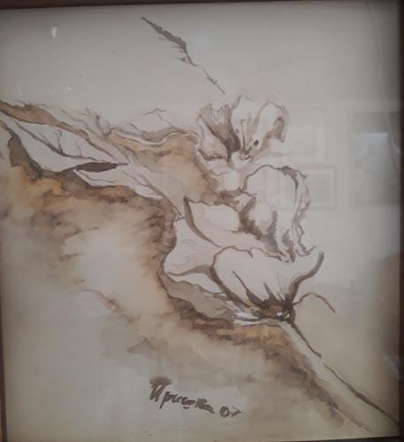 אירינה טברסקי ווסקובויניק - ציירת