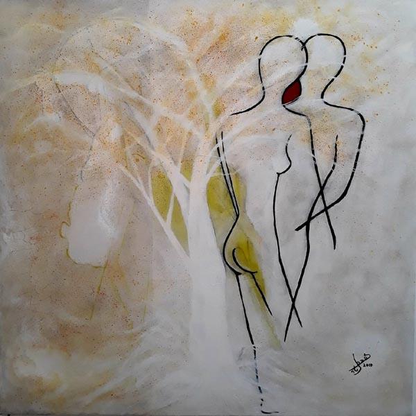 זהבה נטע נטר - ציירת