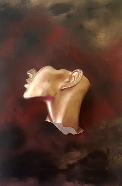 אהובה מוזיקנסקי - ציירת