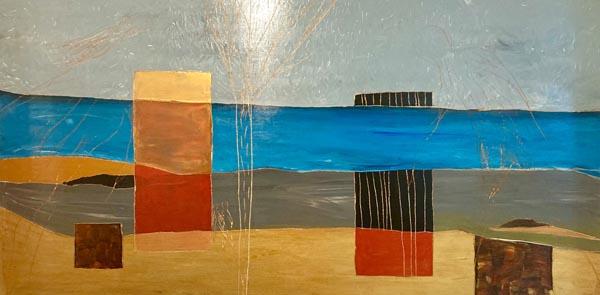 ליזי ליאון - ציירת