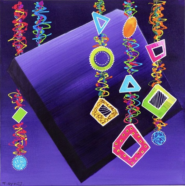 קארין יוסף  - ציירת