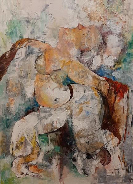 דסי רביד - ציירת