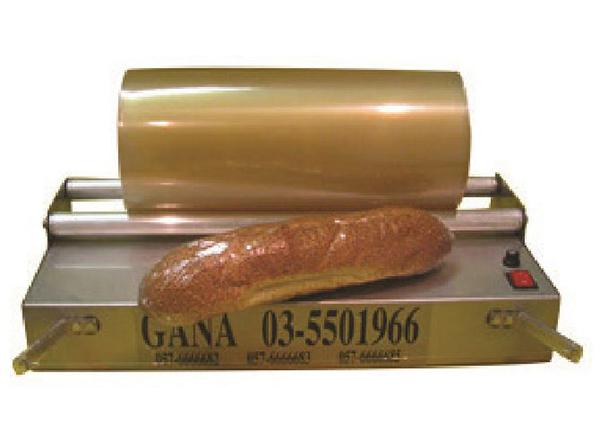 מכונת אריזה לסנדביצ'ים / ירקות