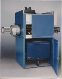 דו מנועי CS 5000