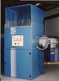 חד מנועי CS 5000